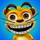 icono Gato que Habla: Animal Virtual
