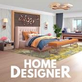 icono Home Designer Combina y Diseña Cambio de Imagen