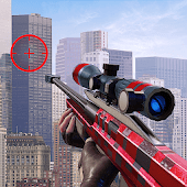 icono Best Sniper Legacy: Dino Hunt & Shooter 3D