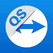 icono TeamViewer QuickSupport