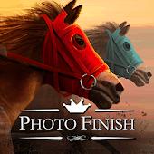 icono Photo Finish Horse Racing