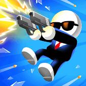 icono Johnny Trigger - Mejor Juego de Disparos