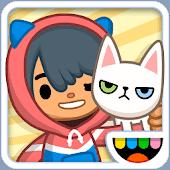icono Toca Life: Pets