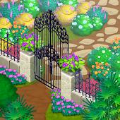 icono Royal Garden Tales - Decoración de Mansion Match 3