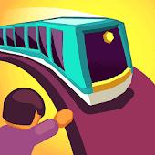 icono Train Taxi