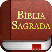 icono Bíblia Sagrada Grátis