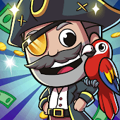 icono Idle Pirate Tycoon