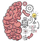 icono Brain Test: Acertijos Engañosos