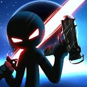 icono Stickman Ghost 2: Galaxy Wars - Shadow Action RPG