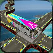 icono imposibles pistas simulador conducción autobuses