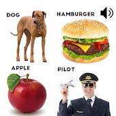 icono Aprender Ingles