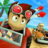 icono Beach Buggy Racing