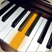 icono melodía de piano