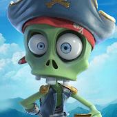 icono Zombie Castaways