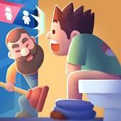icono Idle Toilet Tycoon