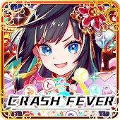 icono Crash Fever