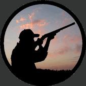 icono Juegos de caza Simulador.