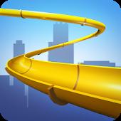 icono Tobogán acuático 3D