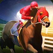 icono Carrera de caballos 3D
