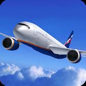 icono Simulador de avión 3D