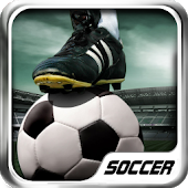 icono fútbol - Soccer Kicks
