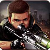 icono Francotirador moderno - Sniper
