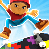 icono Epic Skater 2