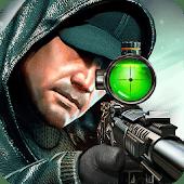 icono Francotiradores 3D - Sniper Shot