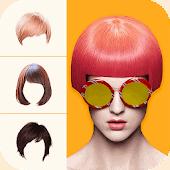 icono Cambio de Pelo - cambiar pelo para cambio de look