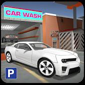 icono Car Service Station Parking