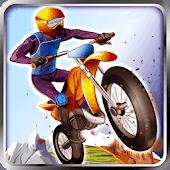 icono Extreme de Moto - Bike Xtreme