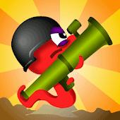 icono Annelids: Guerra de Gusanos