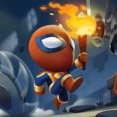 icono Diamond Quest: Don't Rush!