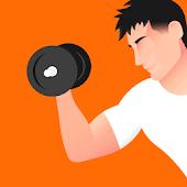 icono Virtuagym Fitness - Home & Gym