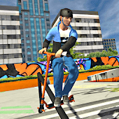 icono Scooter FE3D 2 - Freestyle Extreme 3D