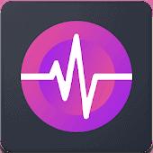 icono Amplificador de volumen y Amplificador de altavoz