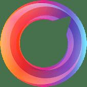 icono Solo Launcher-Limpio,Liso,DIY