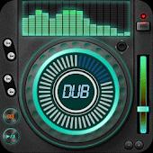 icono Dub reproductor música + Ecualizador