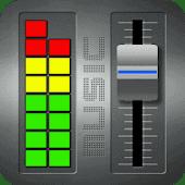 icono Ecualizador de Música Volumen - Bajo Potenciador
