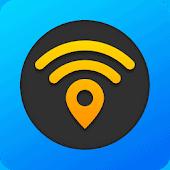 icono WiFi Map® - Internet gratuito con contraseñas WiFi