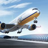 icono AIRLINE COMMANDER - Una experiencia de vuelo real