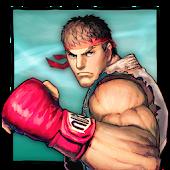 icono Street Fighter IV Champion Edition