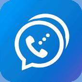 icono Dingtone Llamadas y Mensajes Gratis