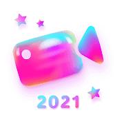 icono Star maker, editor de video mágico- MagoVideo