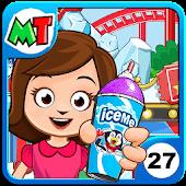 icono My Town: ICEME Parque de atracciones