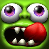 icono Zombie Tsunami
