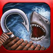 icono Raft Survival: Supervivencia en balsa - Nomad