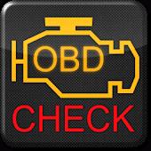 icono Torque Pro (OBD2 / coche)