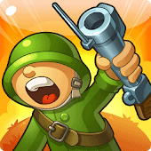 icono Jungle Heat: War of Clans