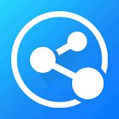icono InShare - Compartir aplicaciones, Transferir files